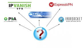 best-ssl-vpn-providers